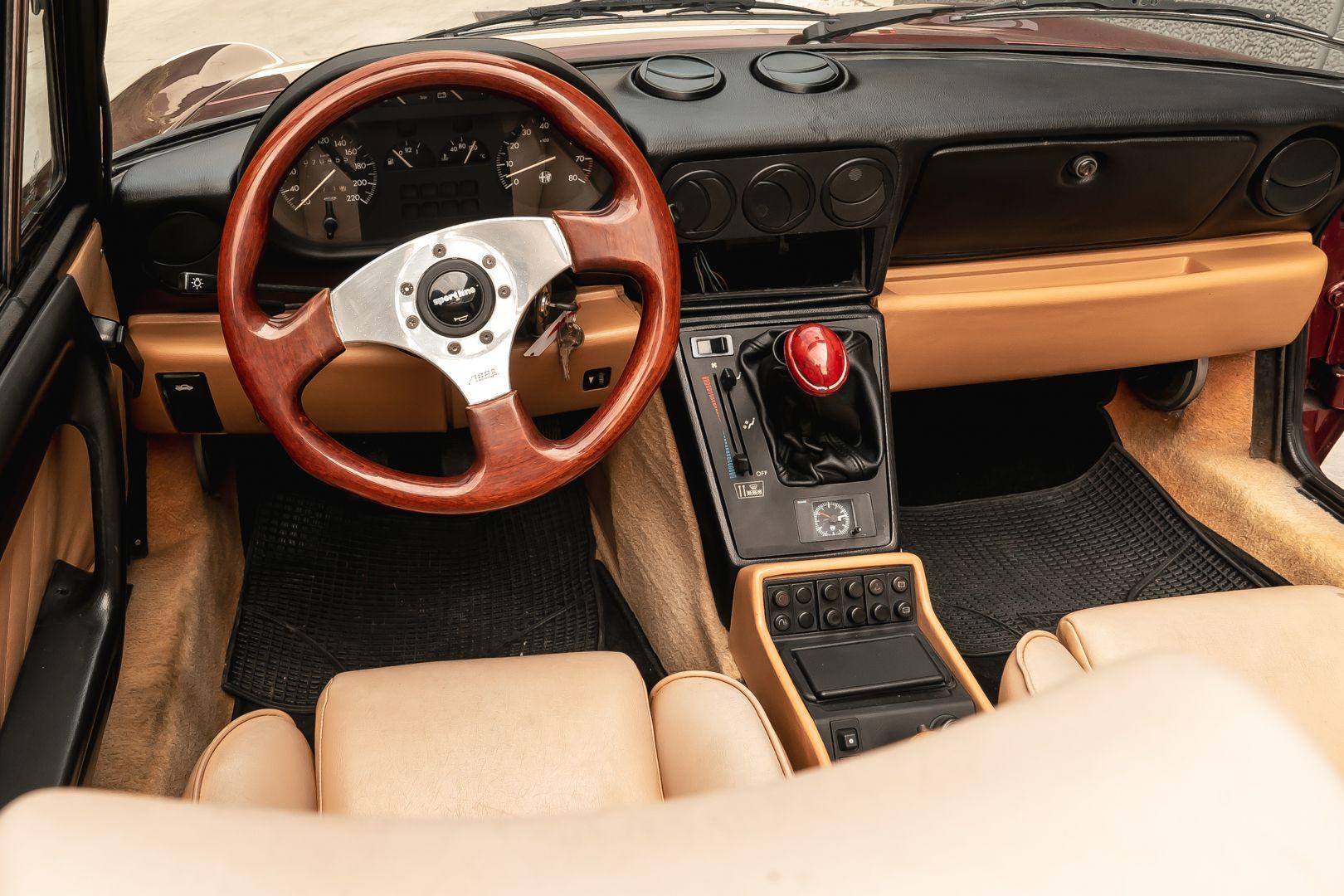1990 Alfa Romeo Duetto 2000 IV Serie 79783