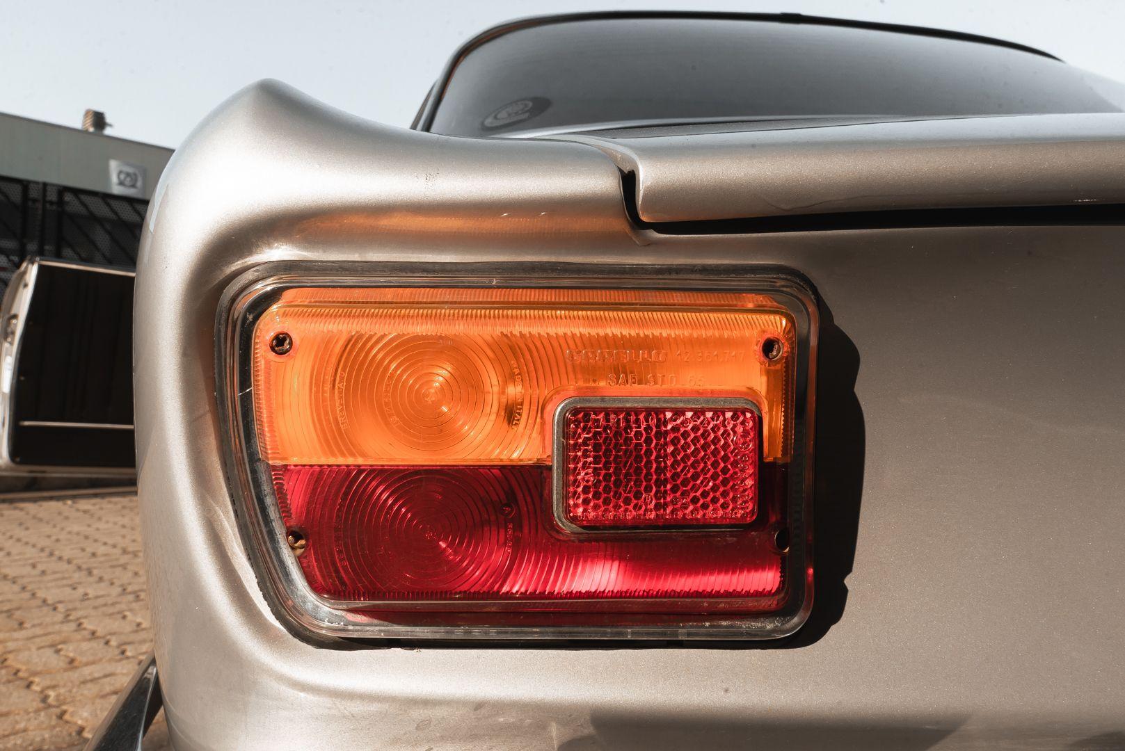 1974 Alfa Romeo GT Veloce 1750 83219
