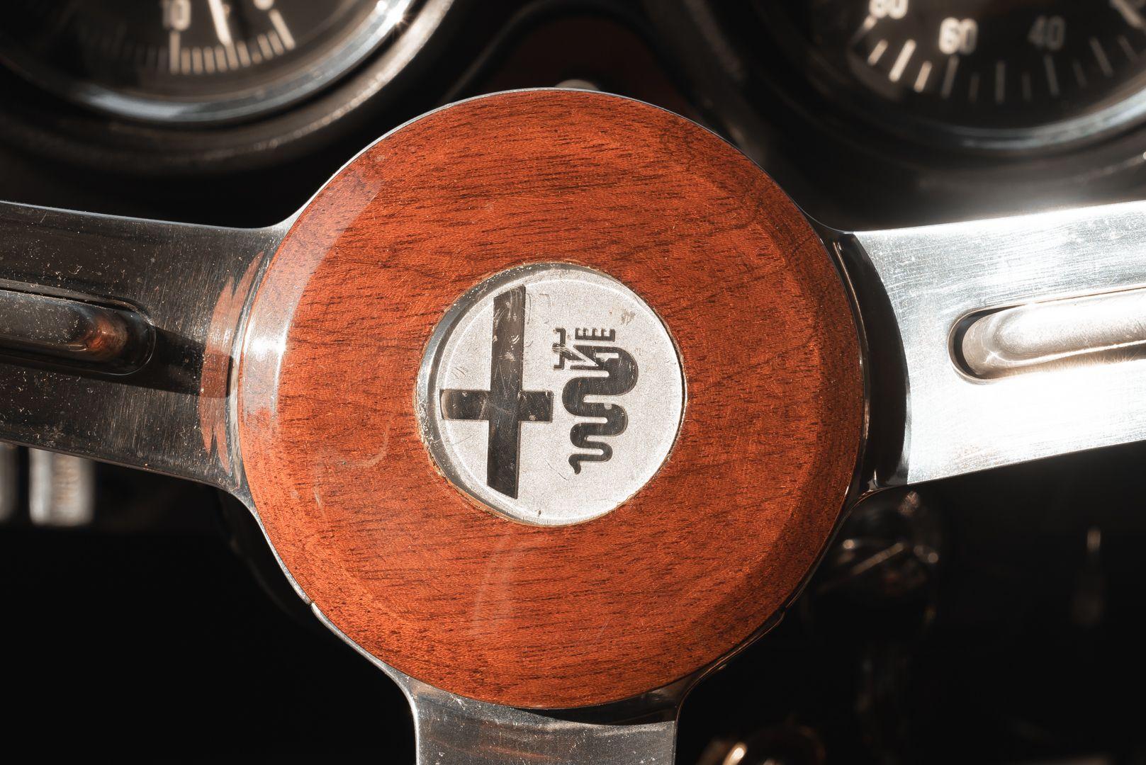 1974 Alfa Romeo GT Veloce 1750 83233