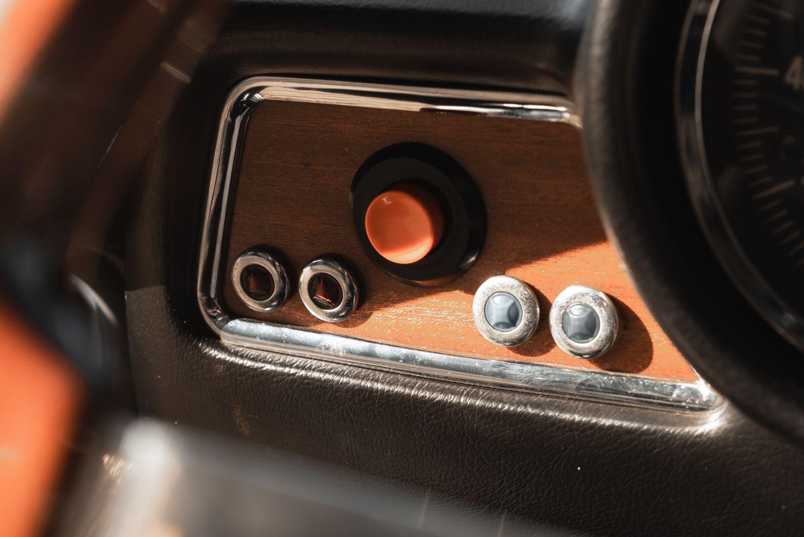 1974 Alfa Romeo GT Veloce 1750 83234