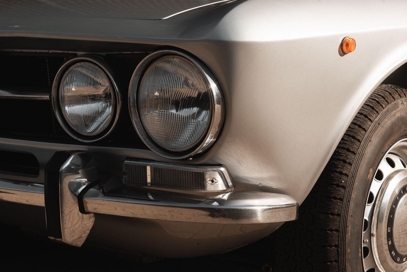 1974 Alfa Romeo GT Veloce 1750 83206