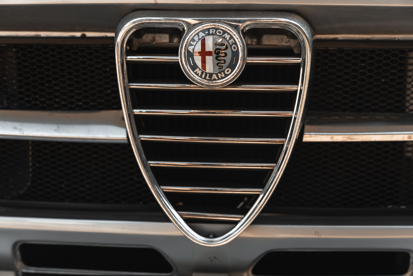 1974 Alfa Romeo GT Veloce 1750 83209