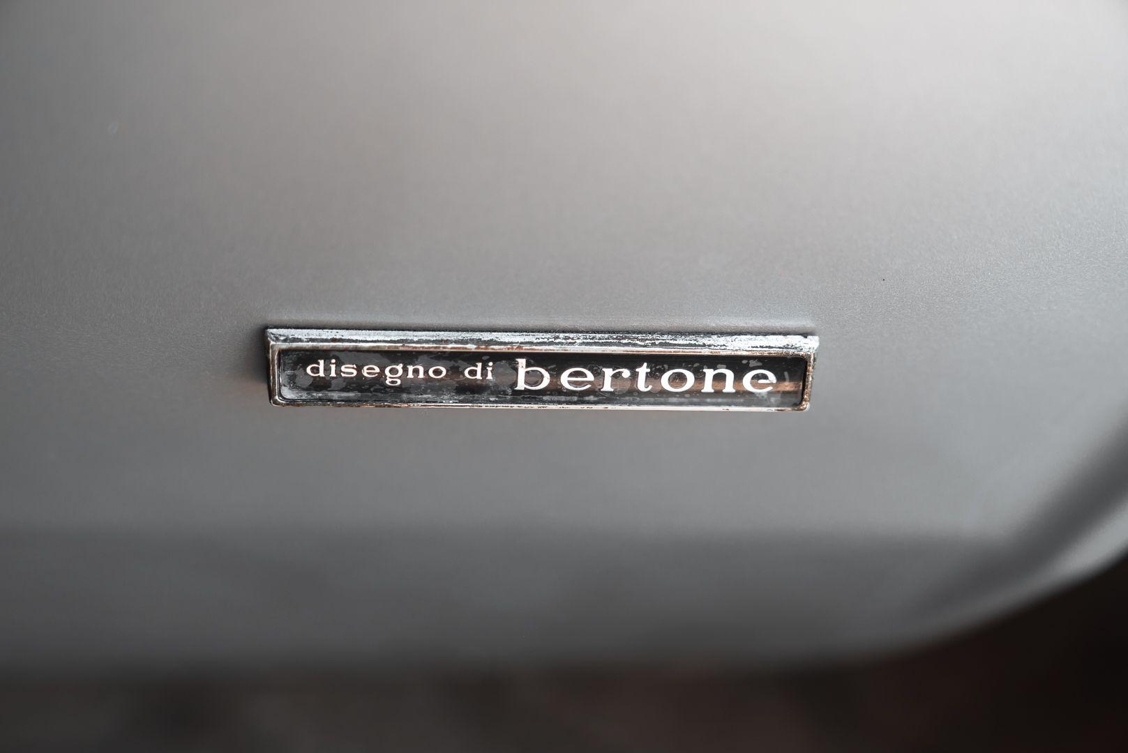 1974 Alfa Romeo GT Veloce 1750 83213