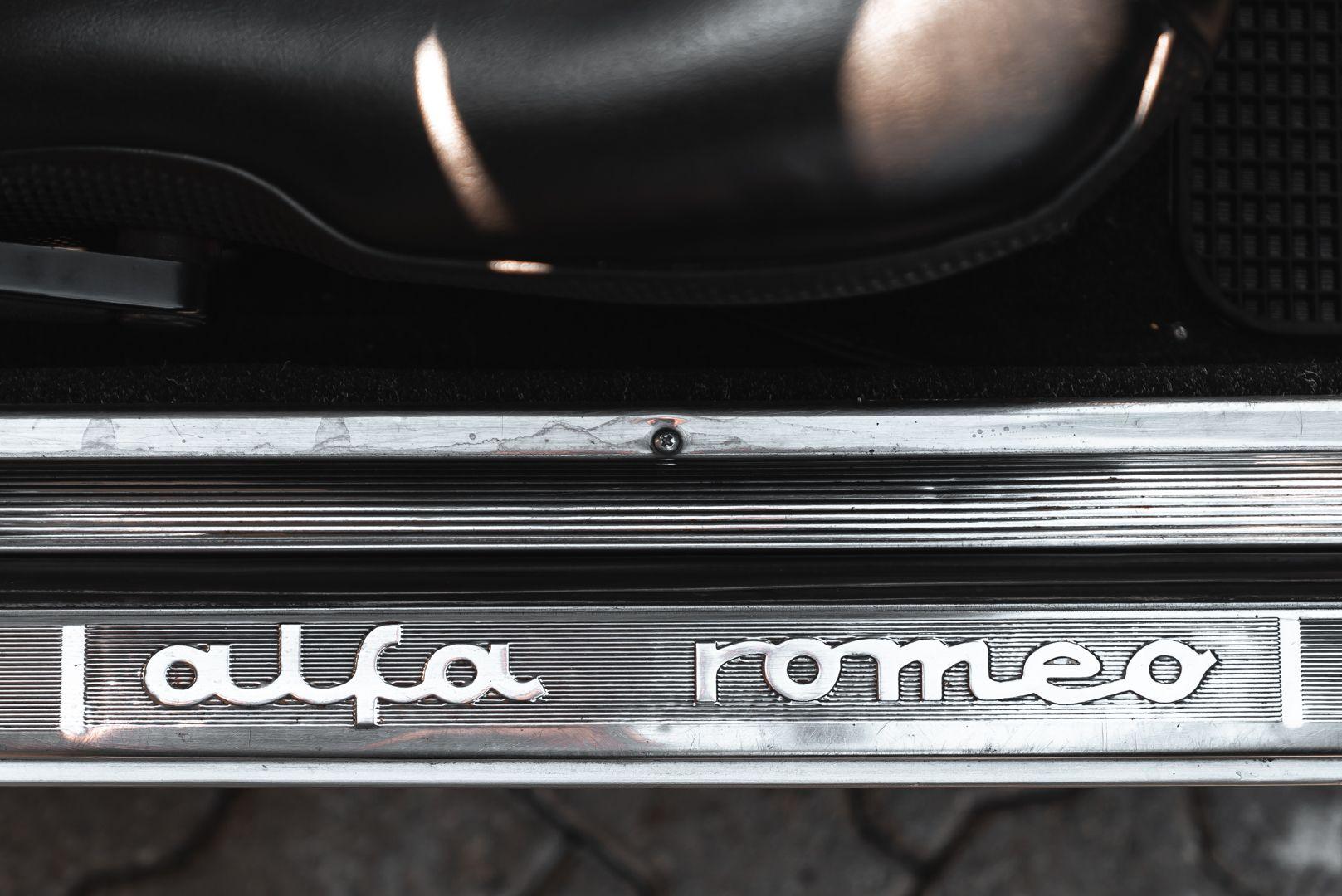 1974 Alfa Romeo GT Veloce 1750 83243