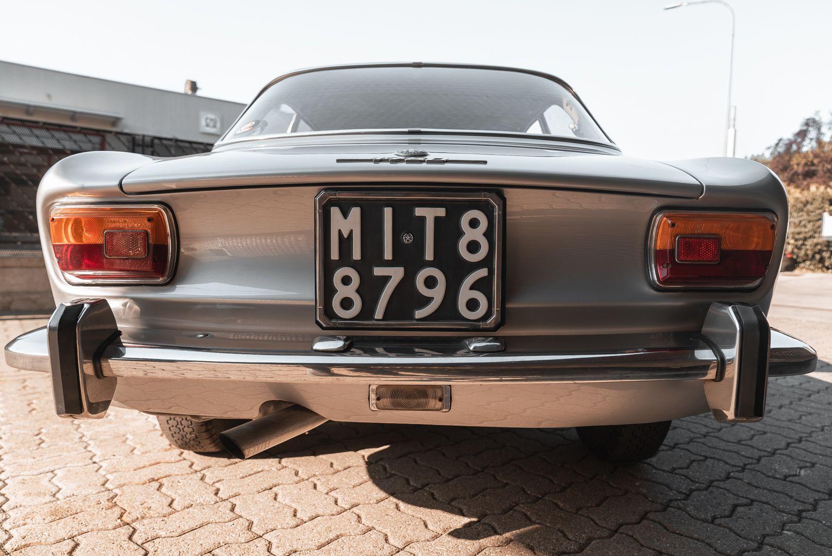1974 Alfa Romeo GT Veloce 1750 83203