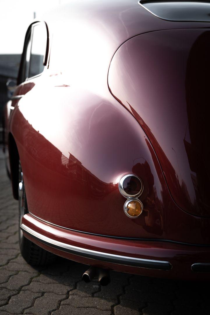 1947 Alfa Romeo Freccia d'oro 6C 2500 Sport 61707