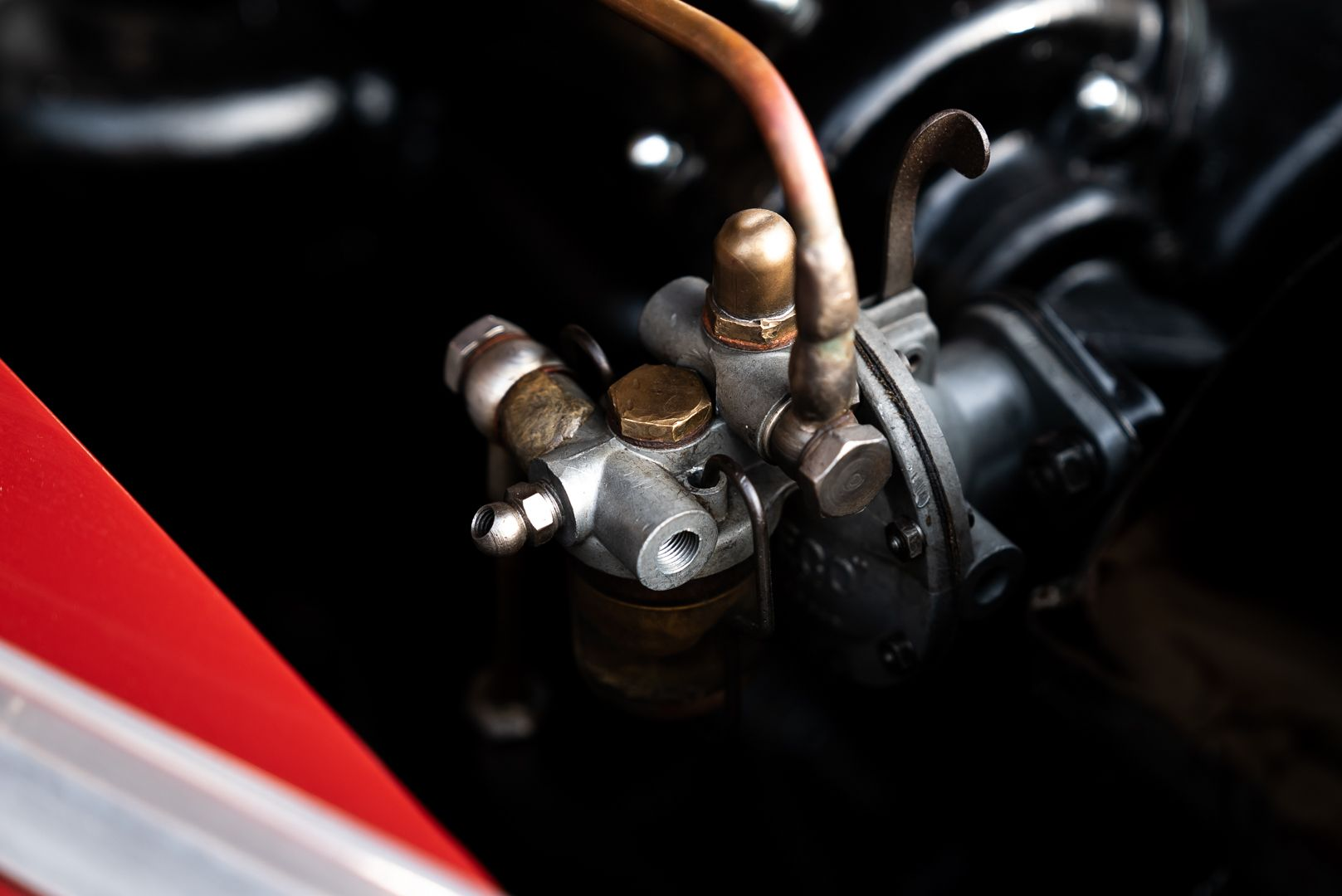 1947 Alfa Romeo Freccia d'oro 6C 2500 Sport 61718