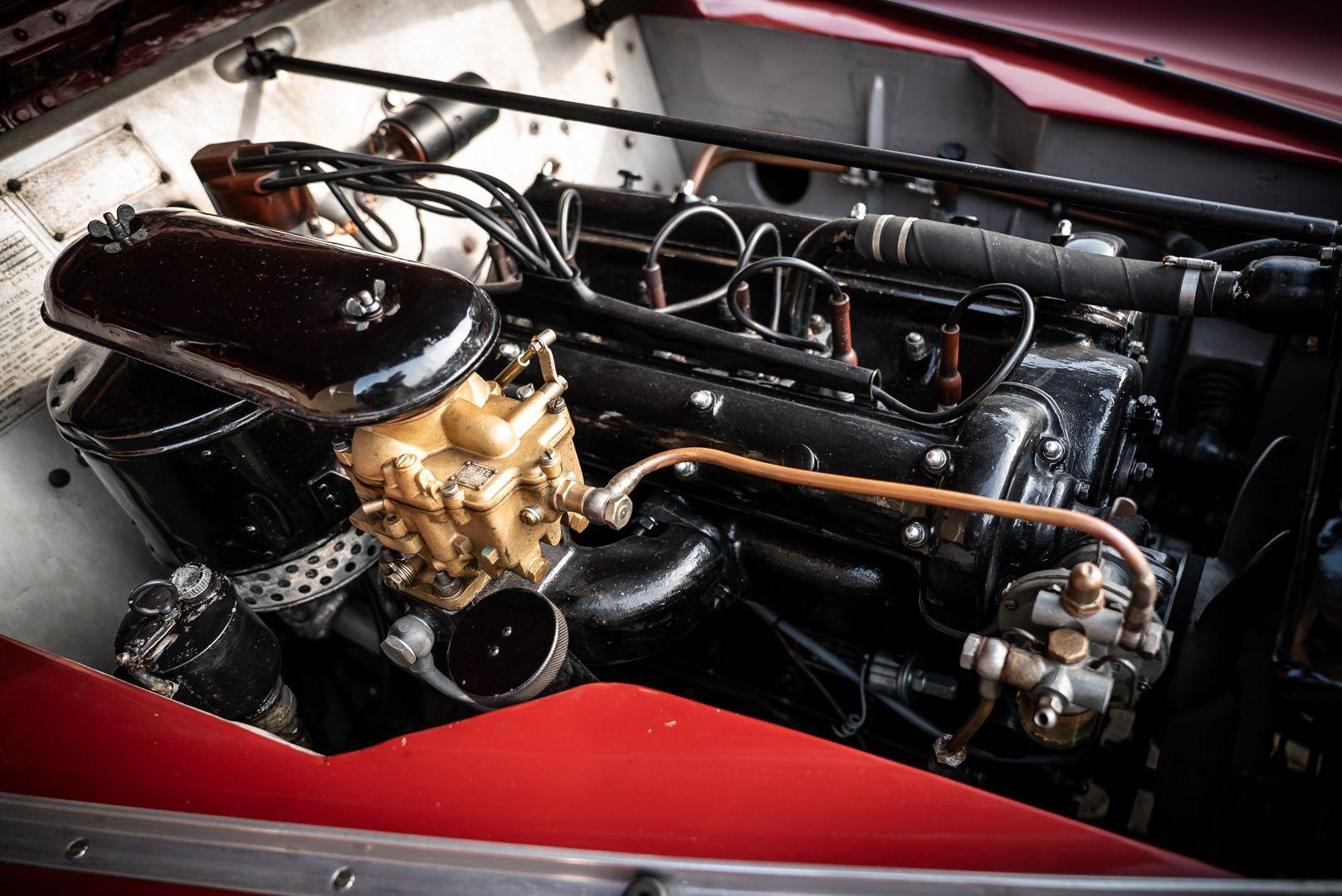 1947 Alfa Romeo Freccia d'oro 6C 2500 Sport 61722