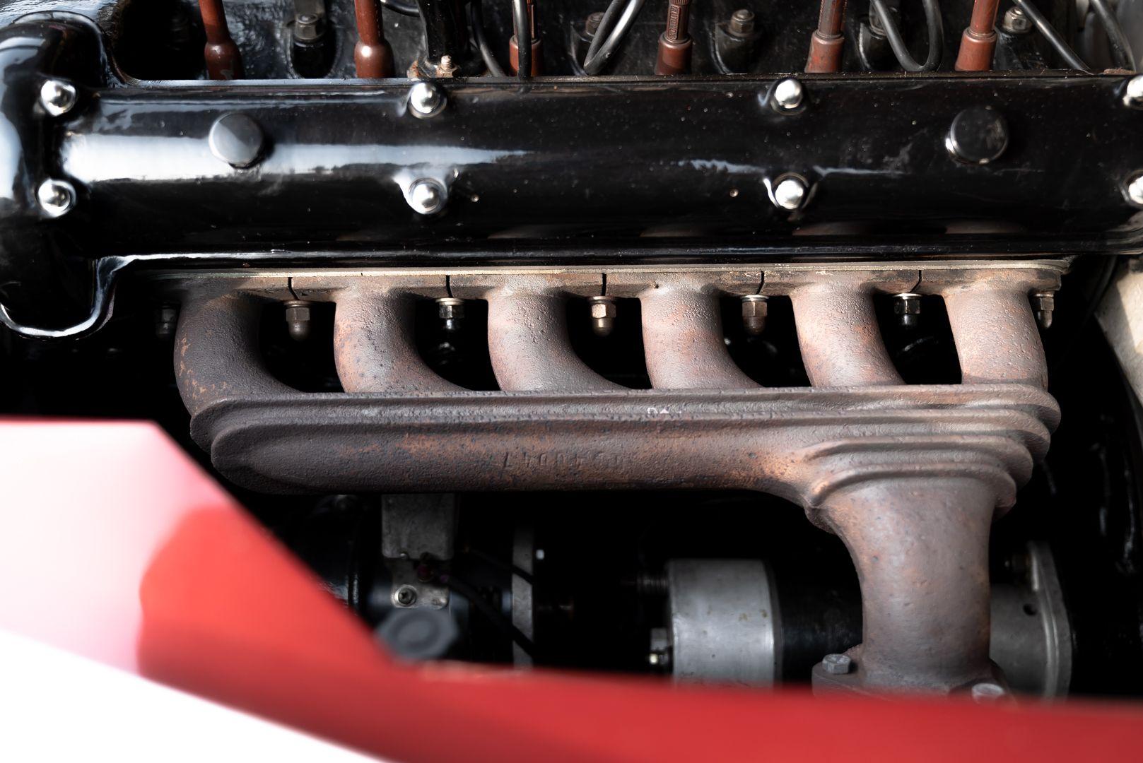 1947 Alfa Romeo Freccia d'oro 6C 2500 Sport 61727