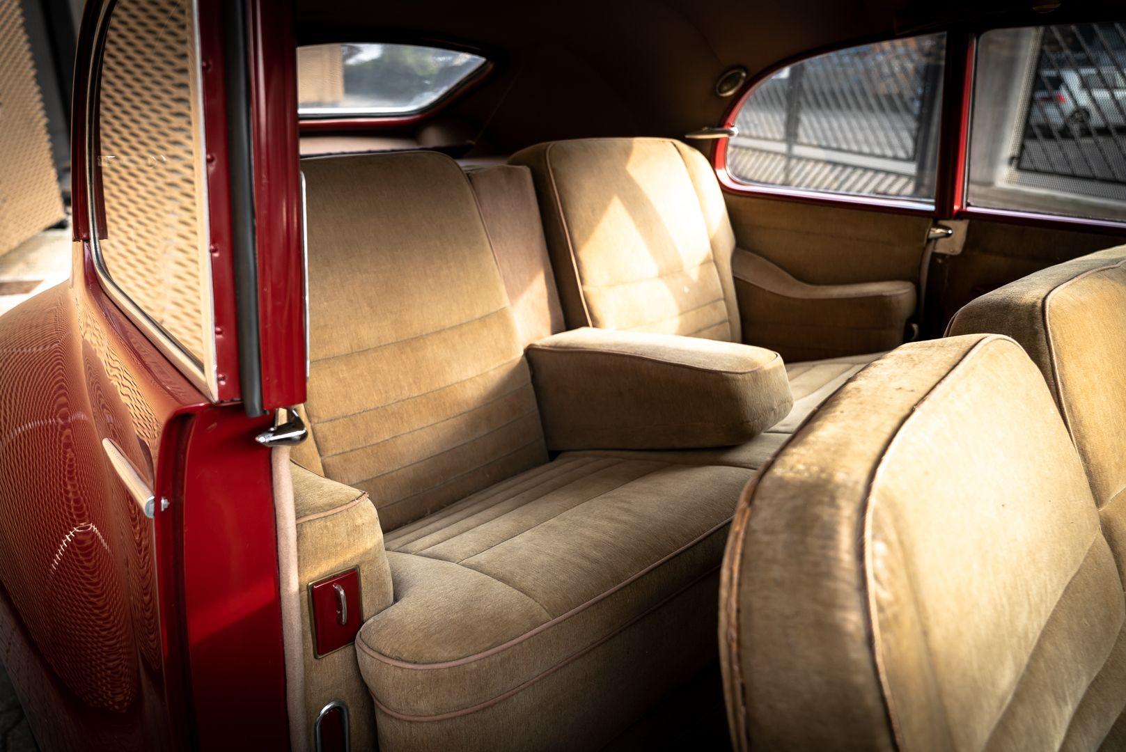 1947 Alfa Romeo Freccia d'oro 6C 2500 Sport 61732