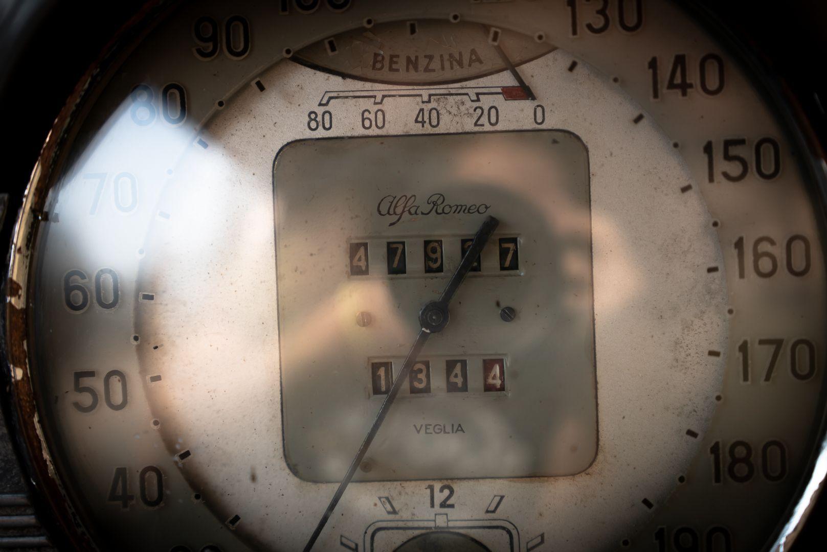 1947 Alfa Romeo Freccia d'oro 6C 2500 Sport 61751