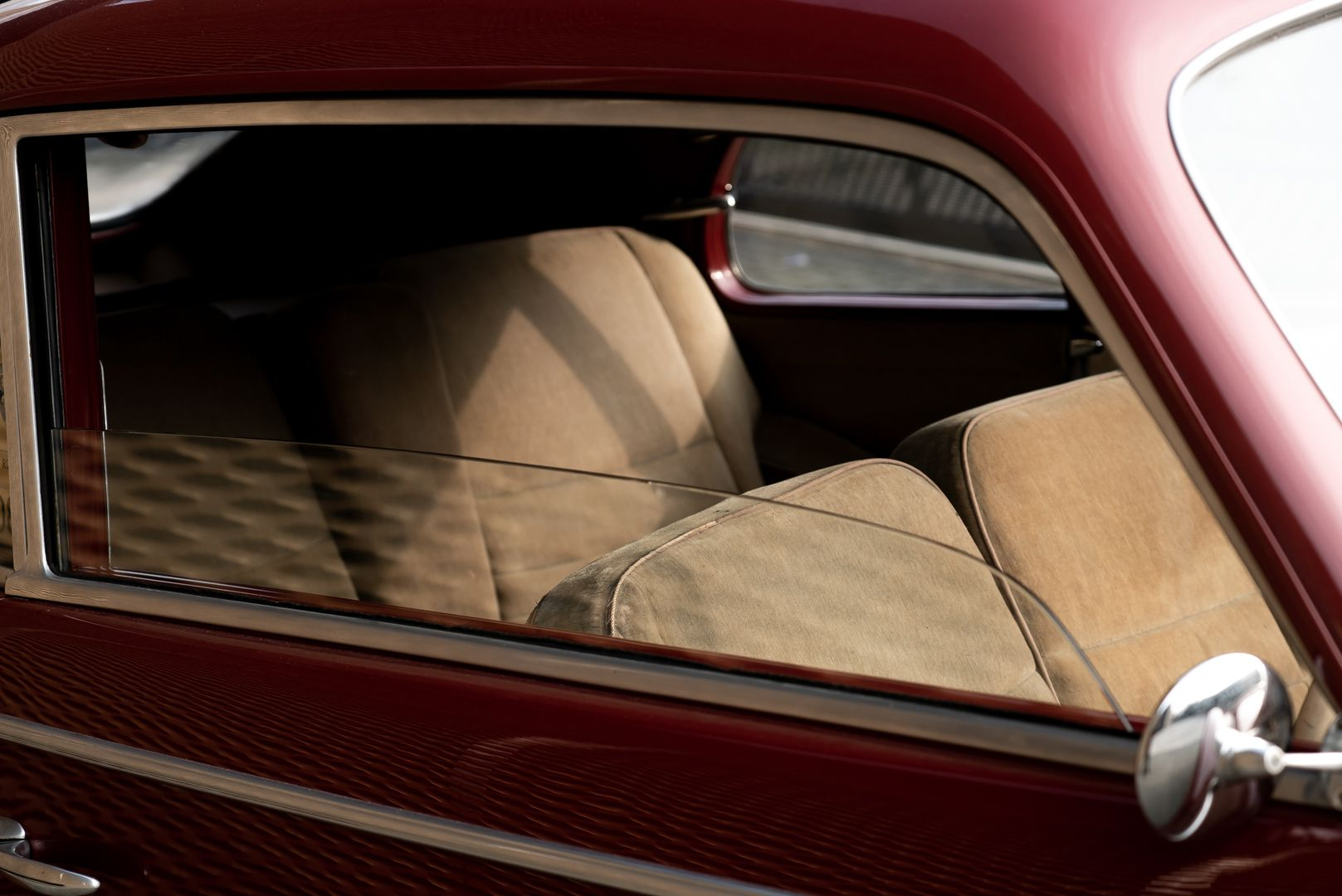 1947 Alfa Romeo Freccia d'oro 6C 2500 Sport 61756
