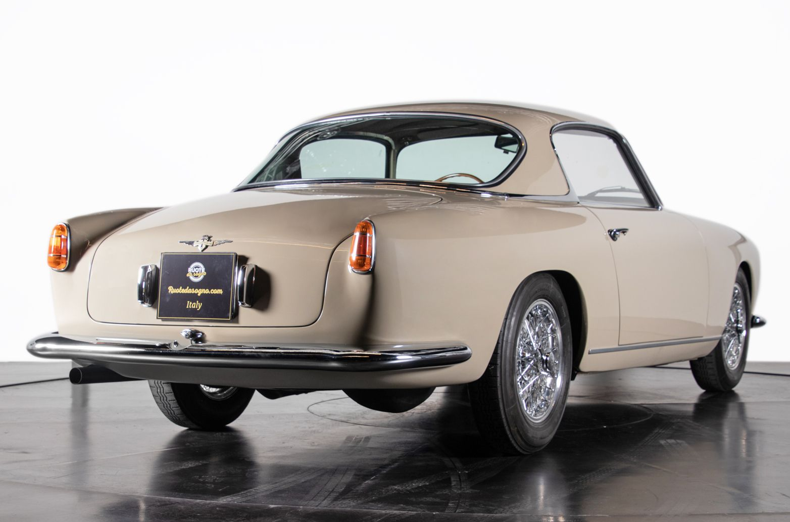1956 Alfa Romeo 1900 CSS 45445