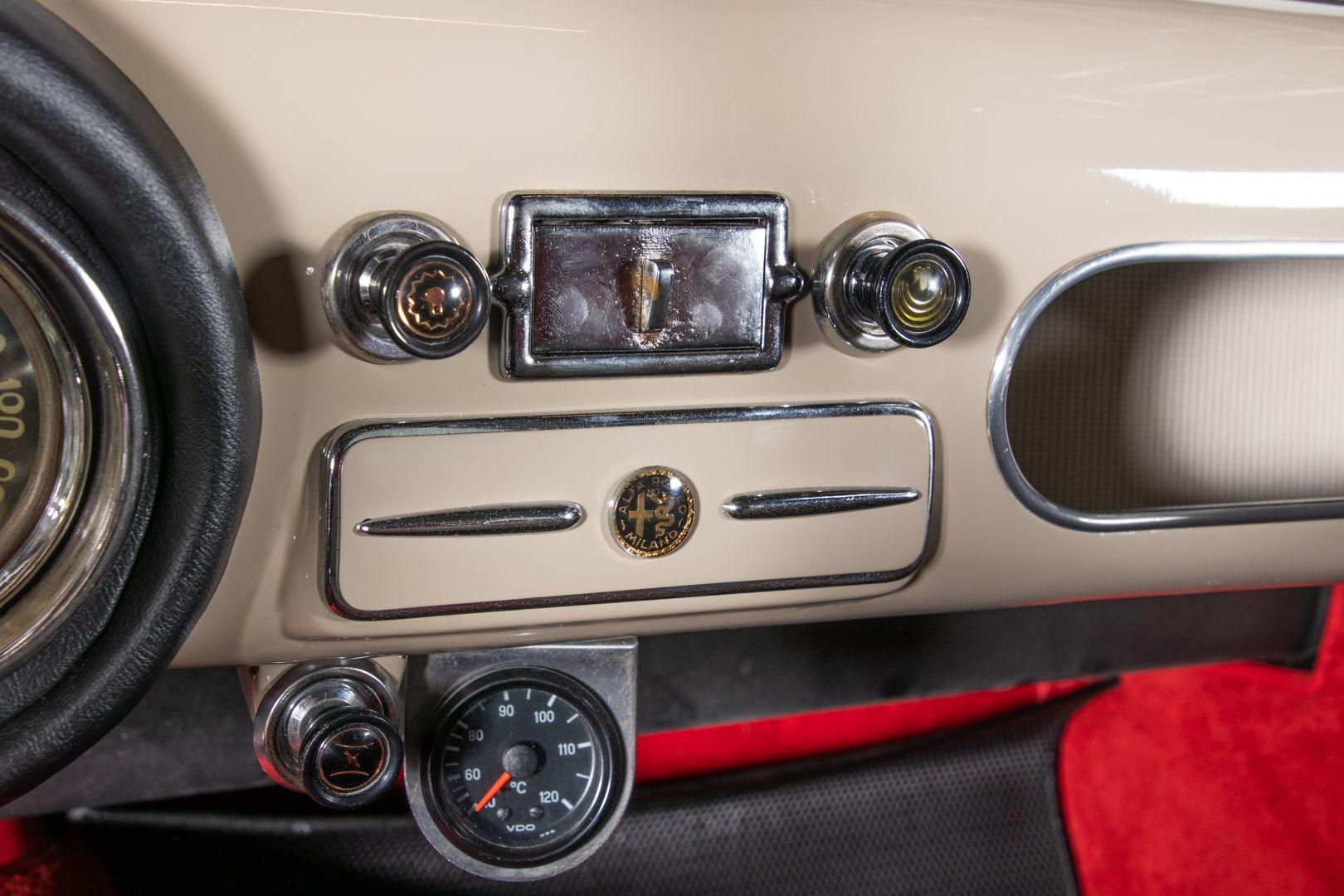 1956 Alfa Romeo 1900 CSS 45461