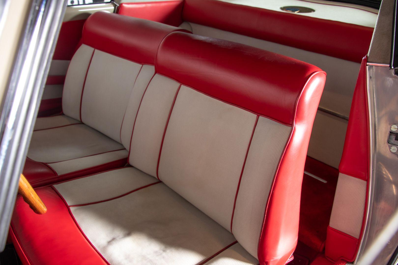 1956 Alfa Romeo 1900 CSS 45464