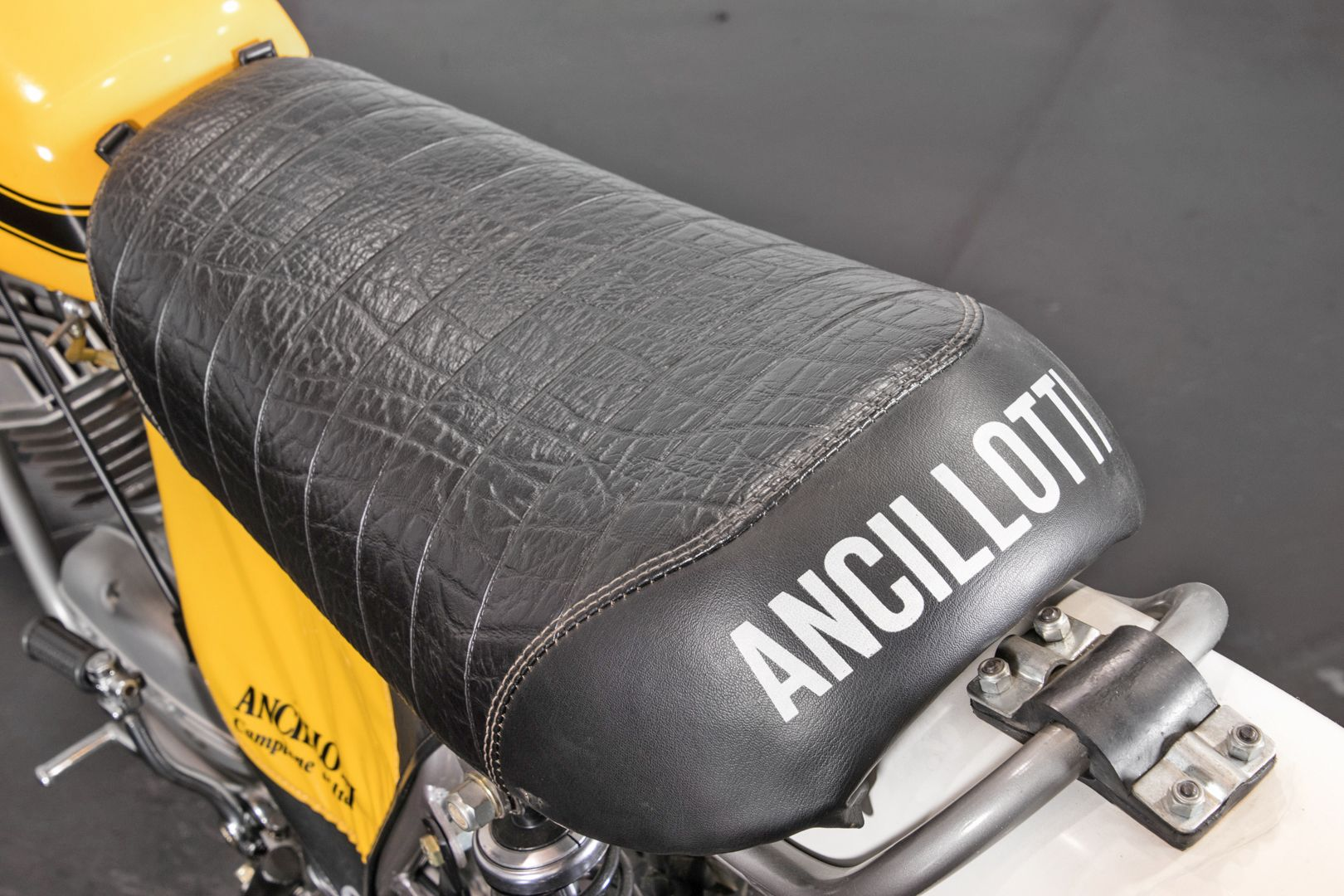 1973 Ancillotti Scarabeo 40973