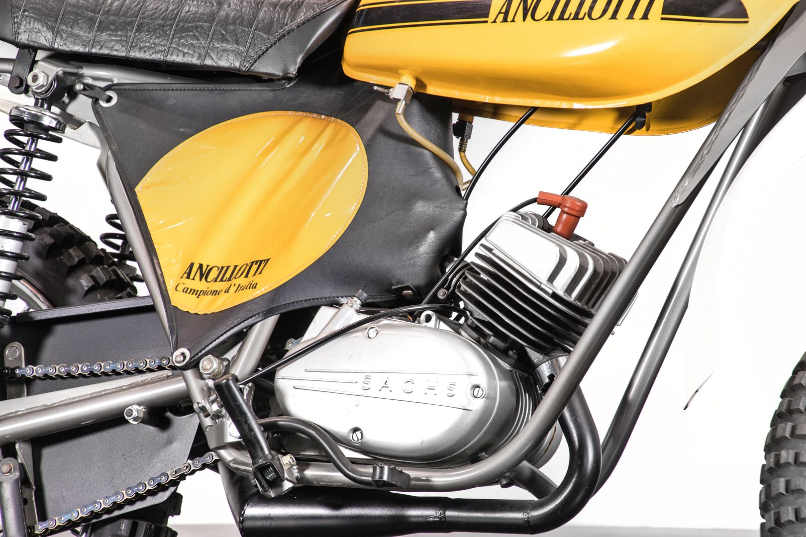 1973 Ancillotti Scarabeo 40968