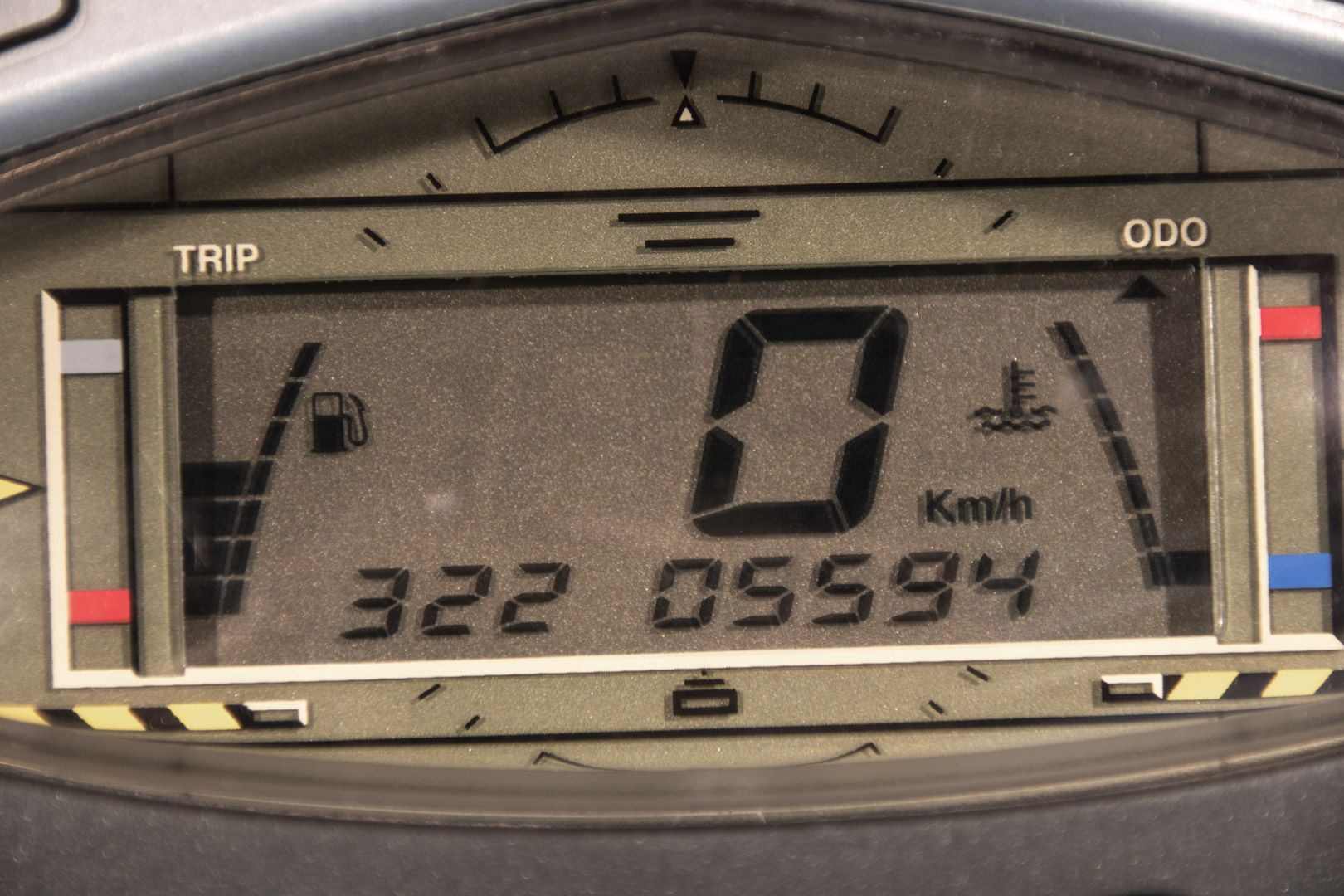 1998 Aprilia Area 51 83292