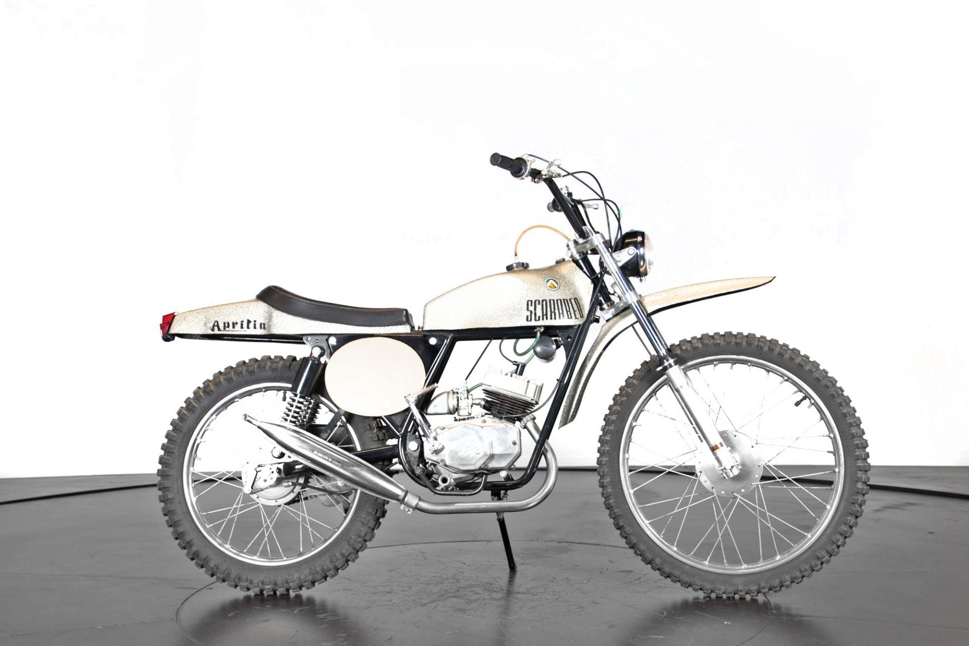 1972 Aprilia Scarabeo 35517