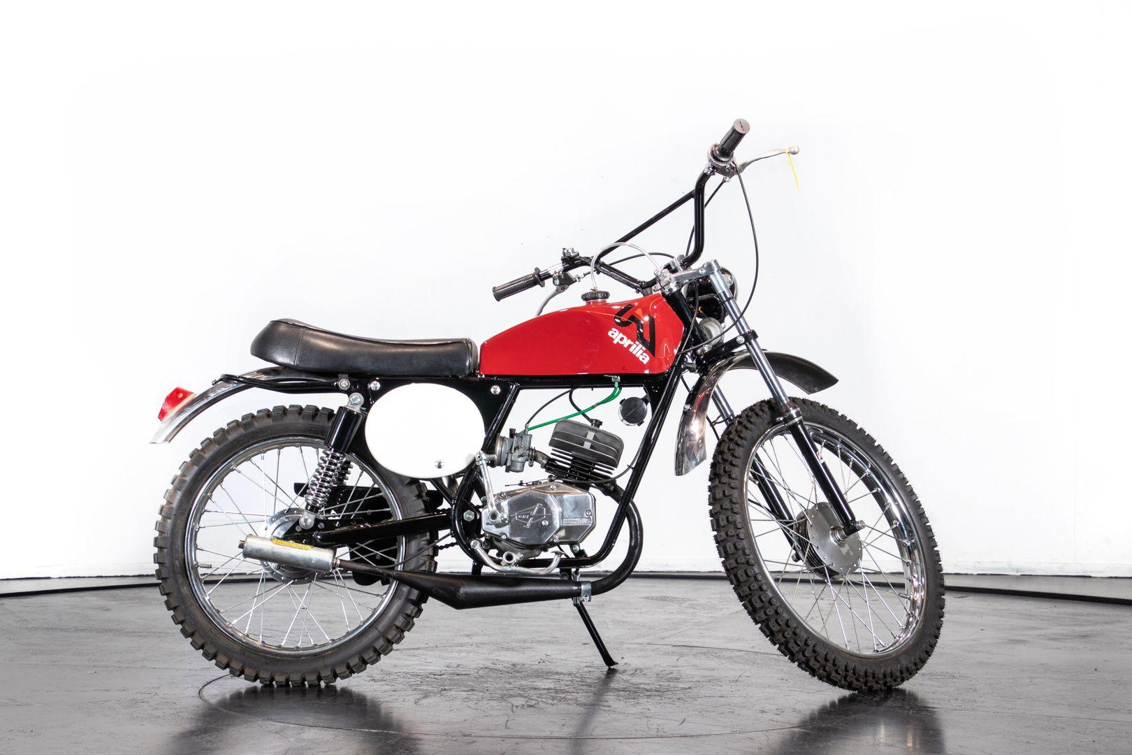 1972 Aprilia Scarabeo Cross 50 28895