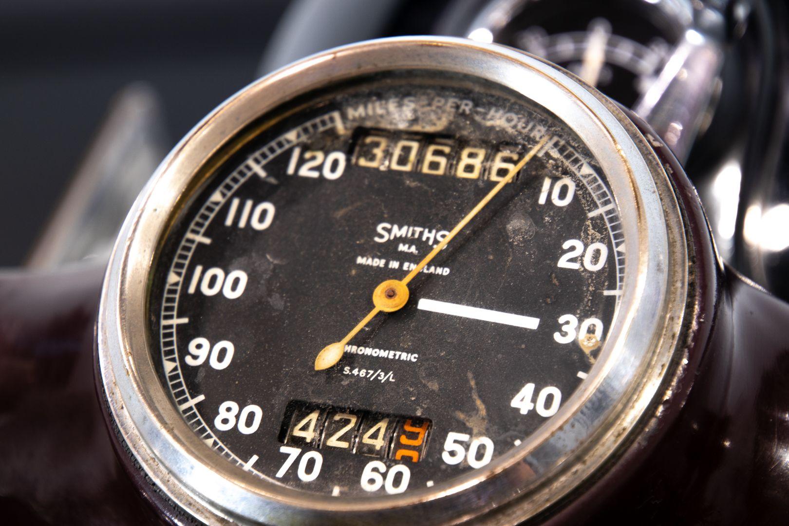 1955 Ariel 350 29839
