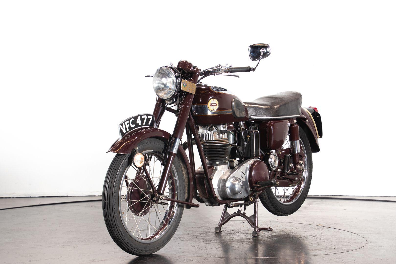 1955 Ariel 350 29824