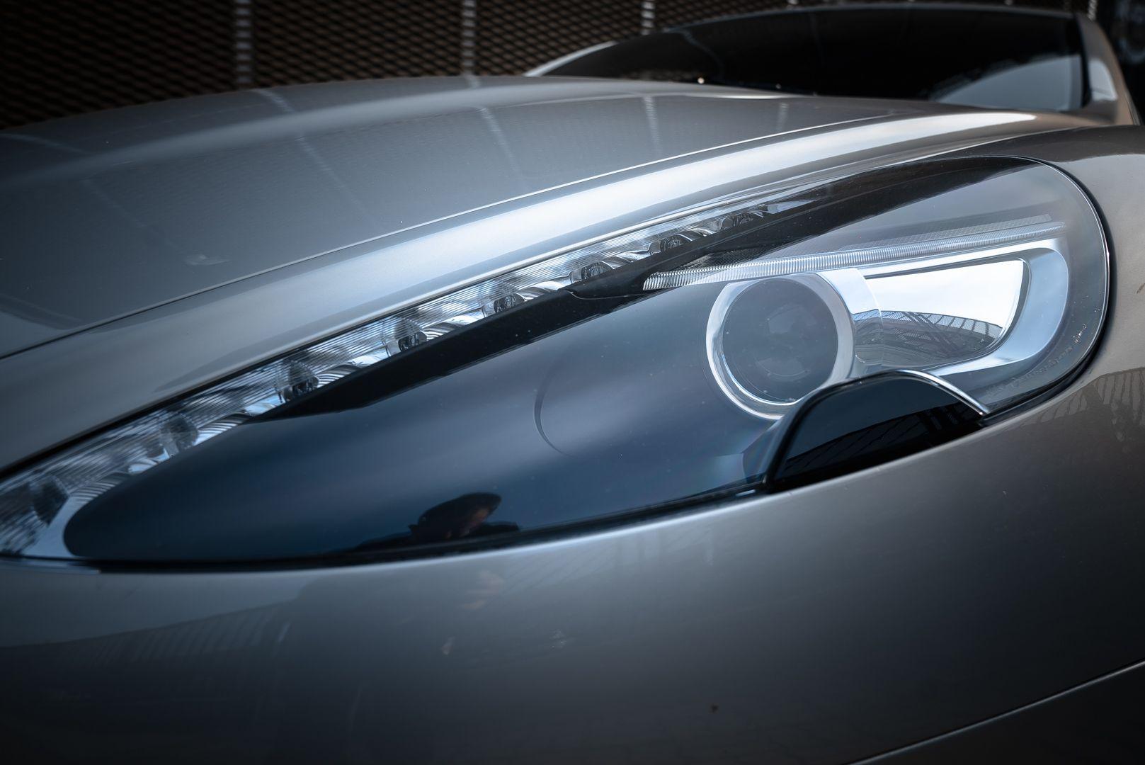 2010 Aston Martin Rapide 6.0 V12 62576