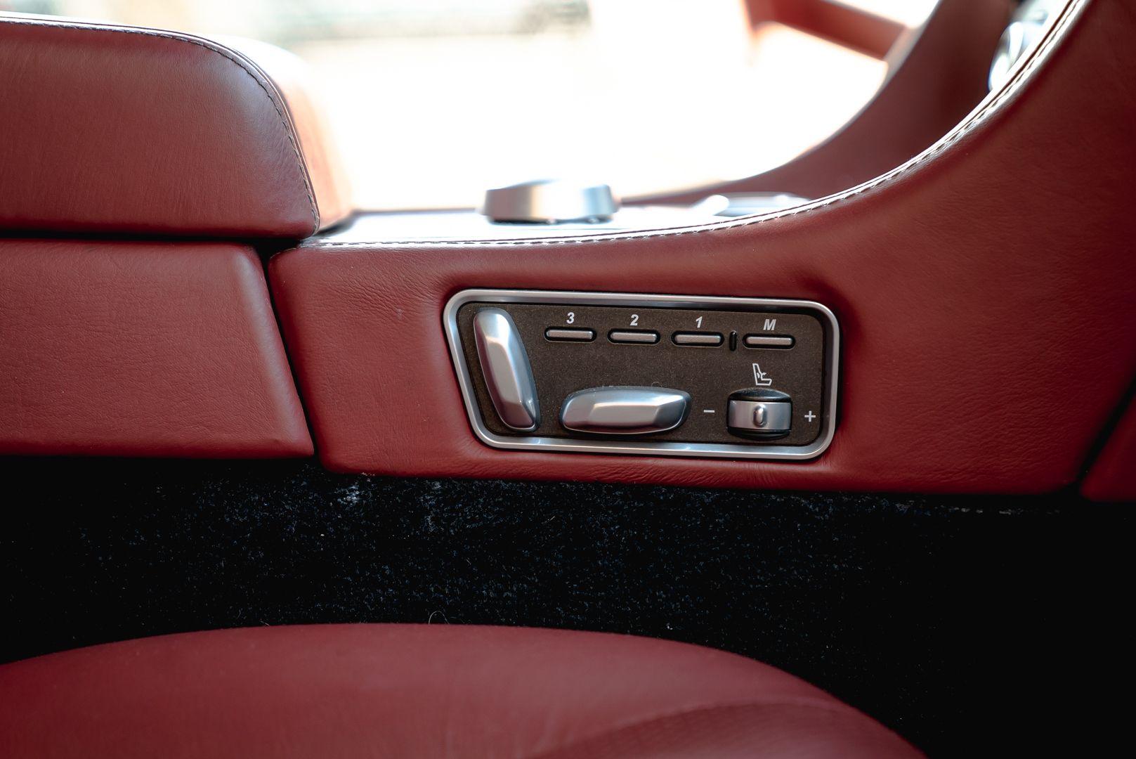 2010 Aston Martin Rapide 6.0 V12 62589
