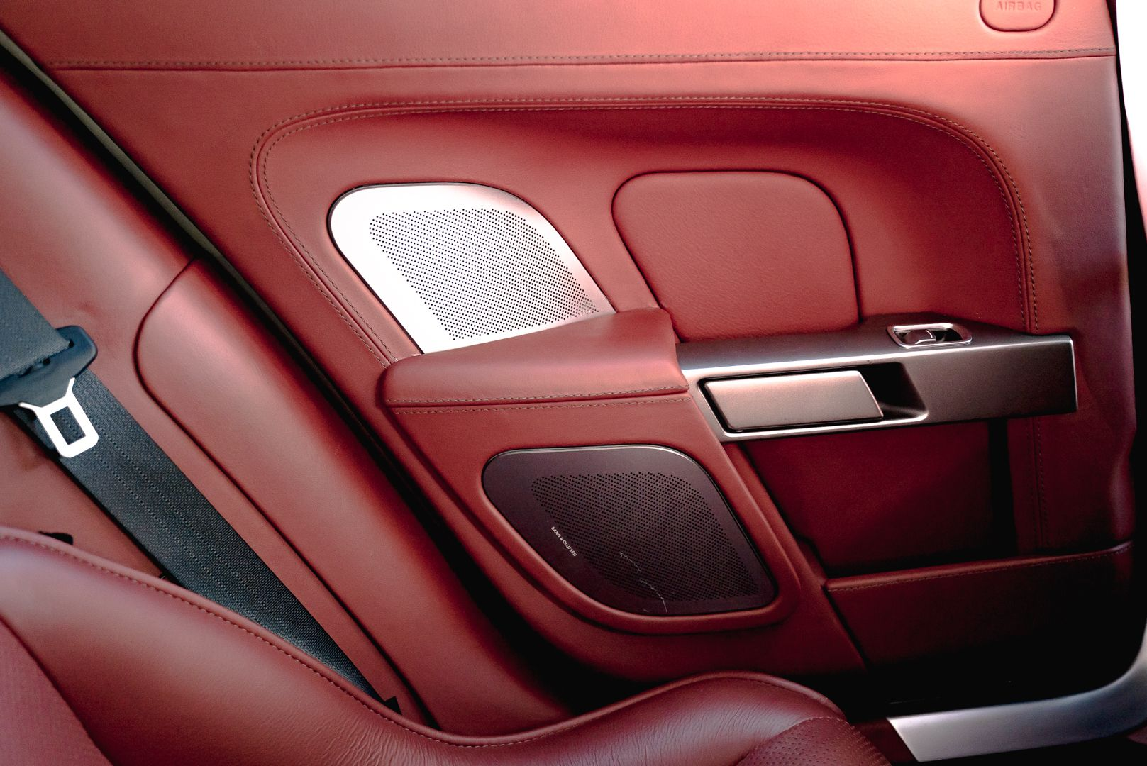 2010 Aston Martin Rapide 6.0 V12 62593
