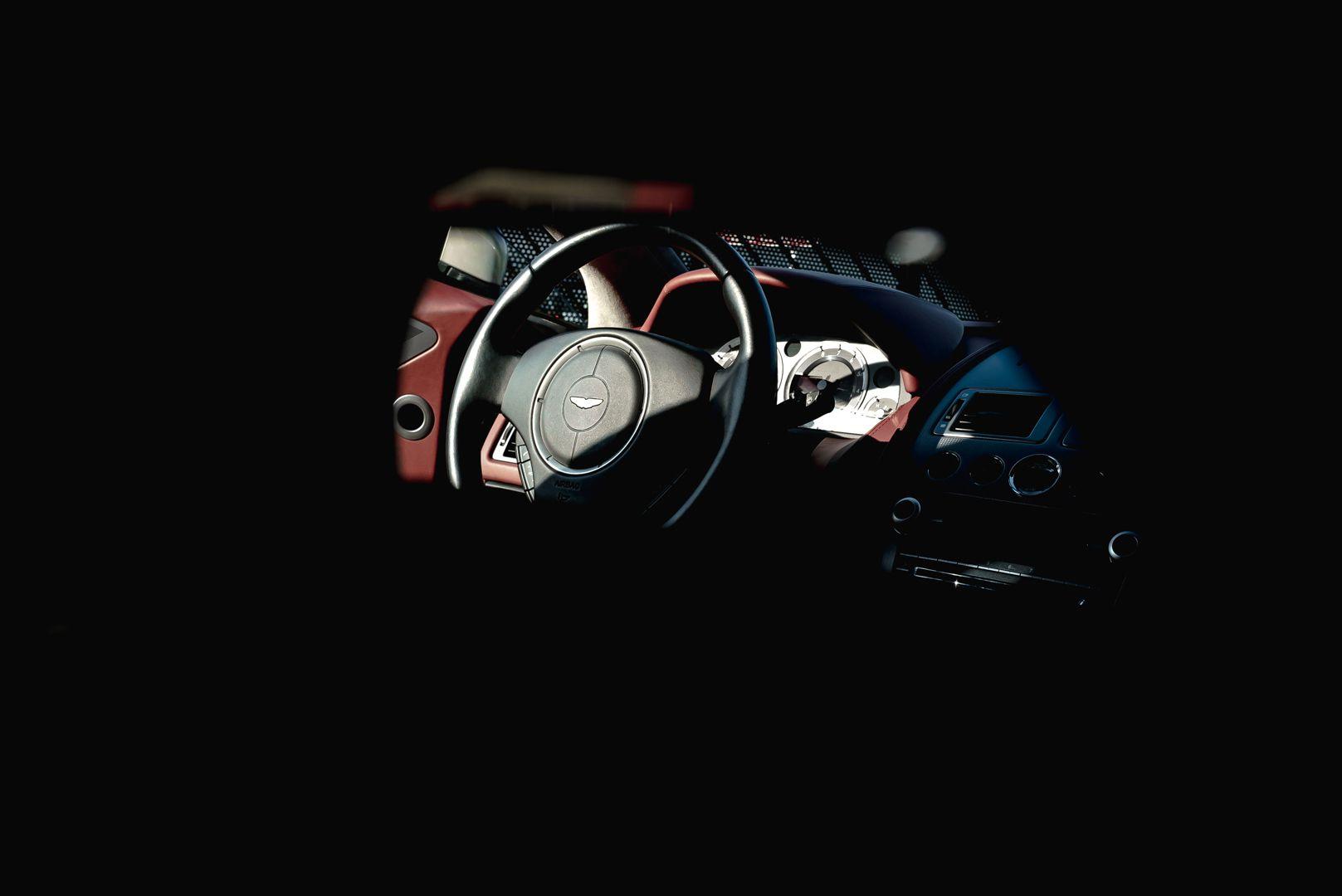 2010 Aston Martin Rapide 6.0 V12 62595