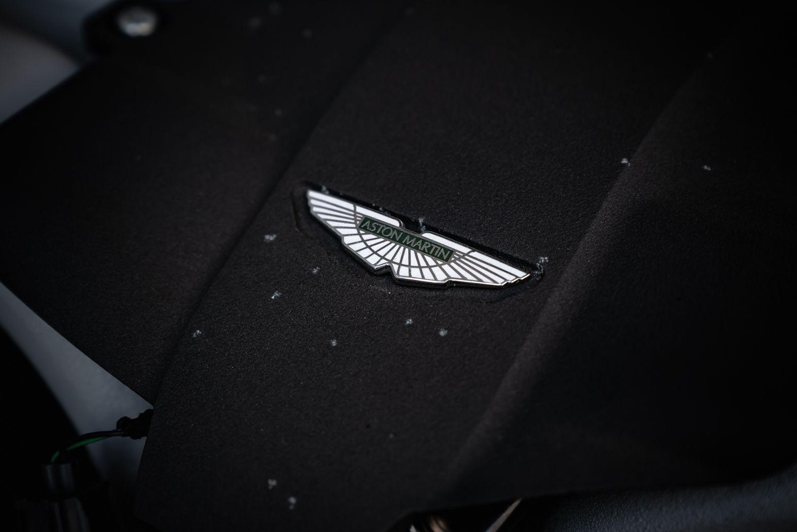 2010 Aston Martin Rapide 6.0 V12 62625