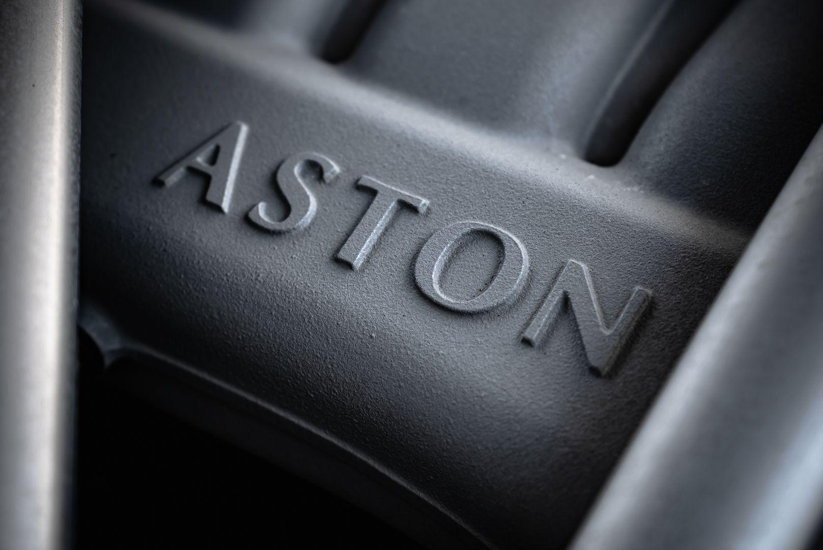 2010 Aston Martin Rapide 6.0 V12 62626