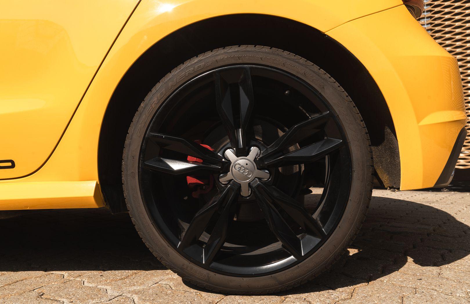 2014 Audi S1 Sportback 2.0 TFSI Quattro 83616