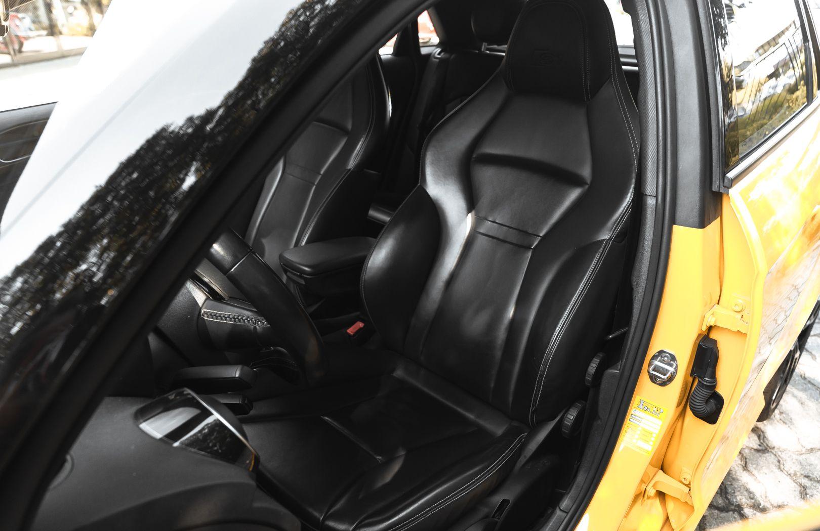 2014 Audi S1 Sportback 2.0 TFSI Quattro 83627