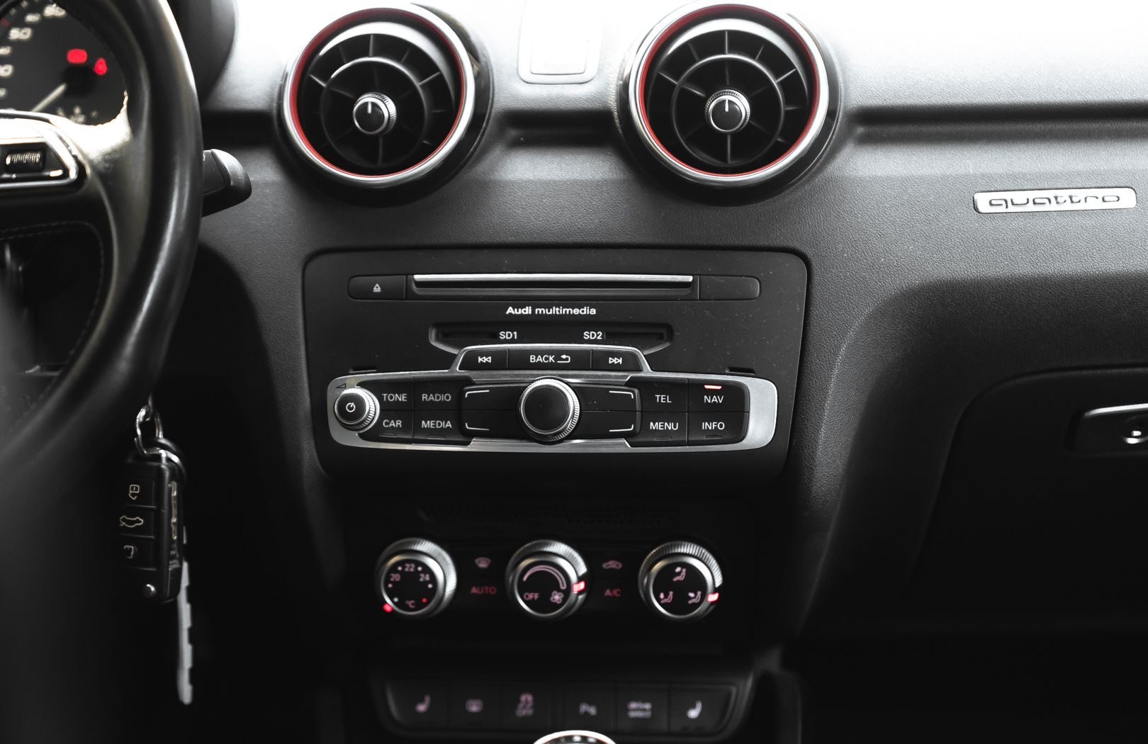 2014 Audi S1 Sportback 2.0 TFSI Quattro 83639