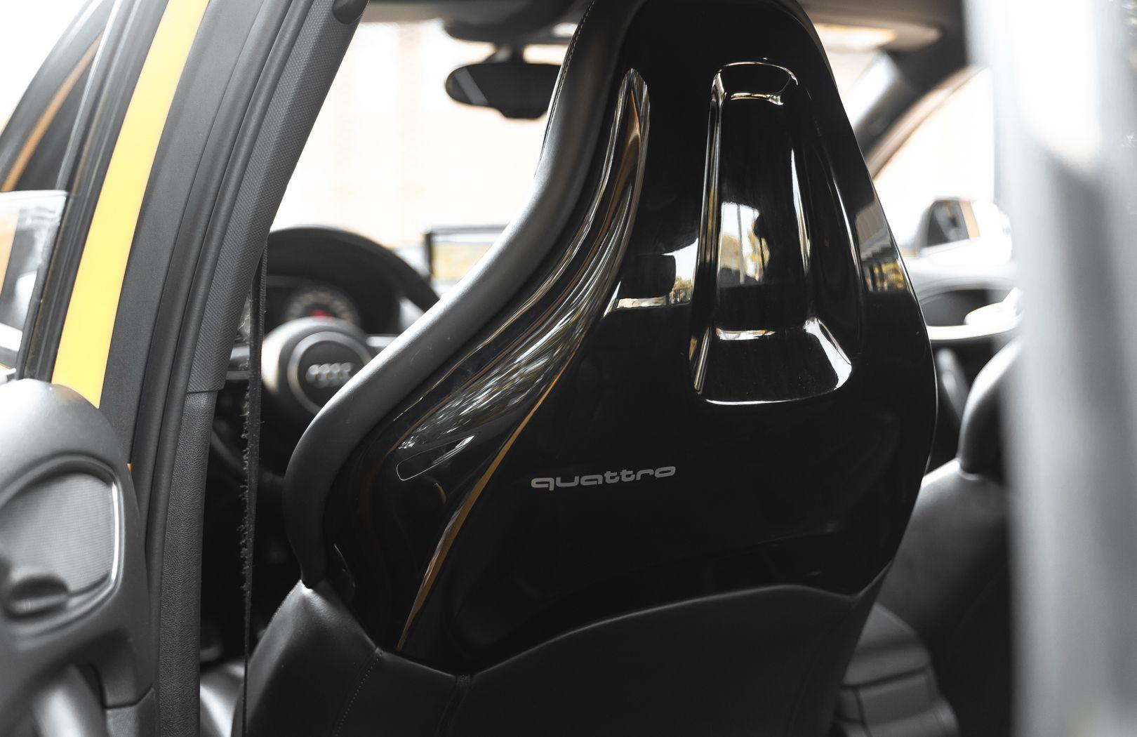 2014 Audi S1 Sportback 2.0 TFSI Quattro 83630