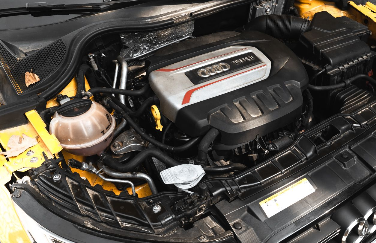 2014 Audi S1 Sportback 2.0 TFSI Quattro 83653