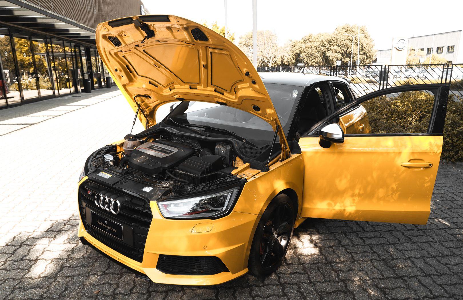 2014 Audi S1 Sportback 2.0 TFSI Quattro 83652