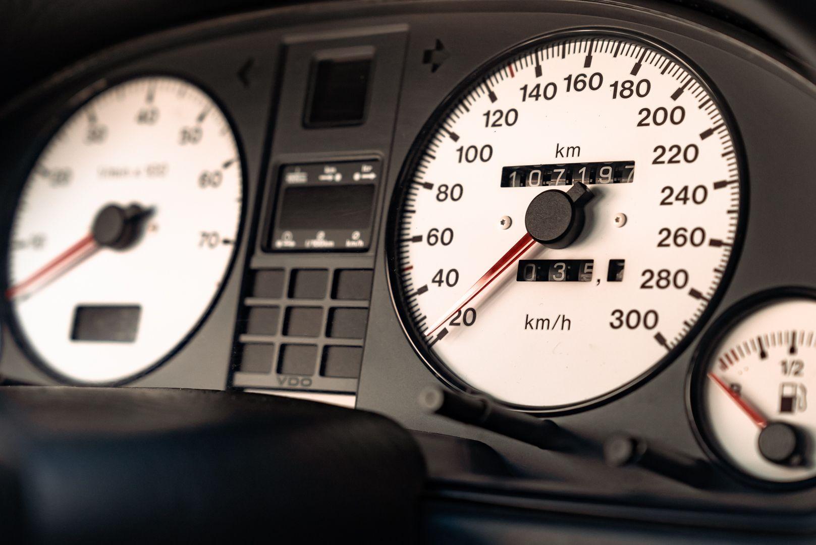 1994 AUDI RS2 Avant 71319