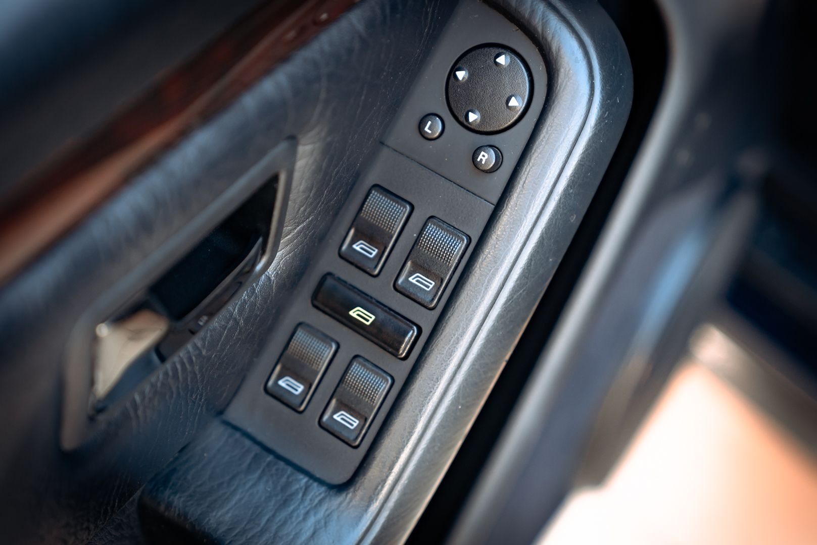 1994 AUDI RS2 Avant 71323