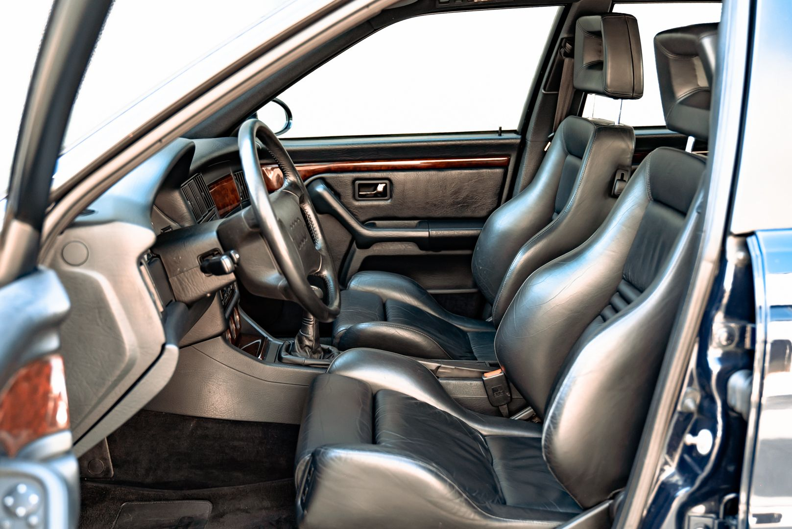 1994 AUDI RS2 Avant 71315