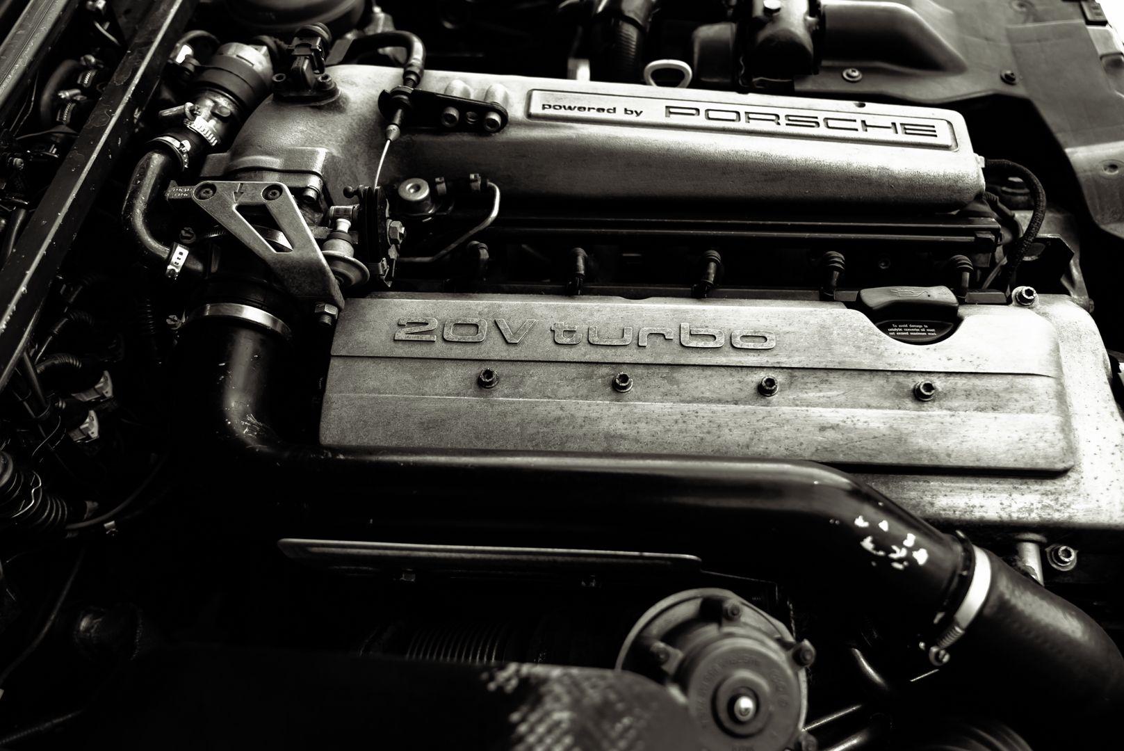 1994 AUDI RS2 Avant 71329