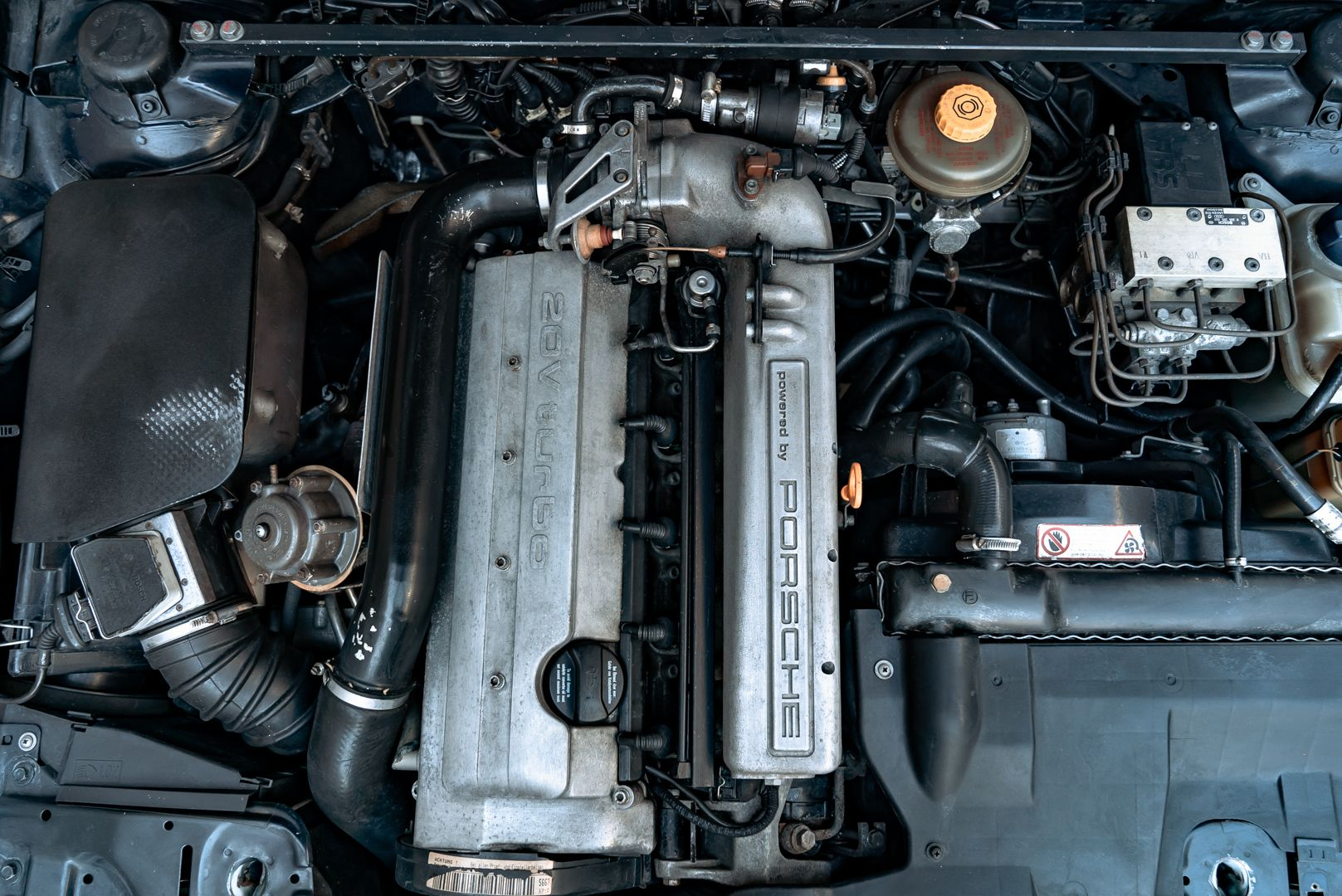 1994 AUDI RS2 Avant 71335