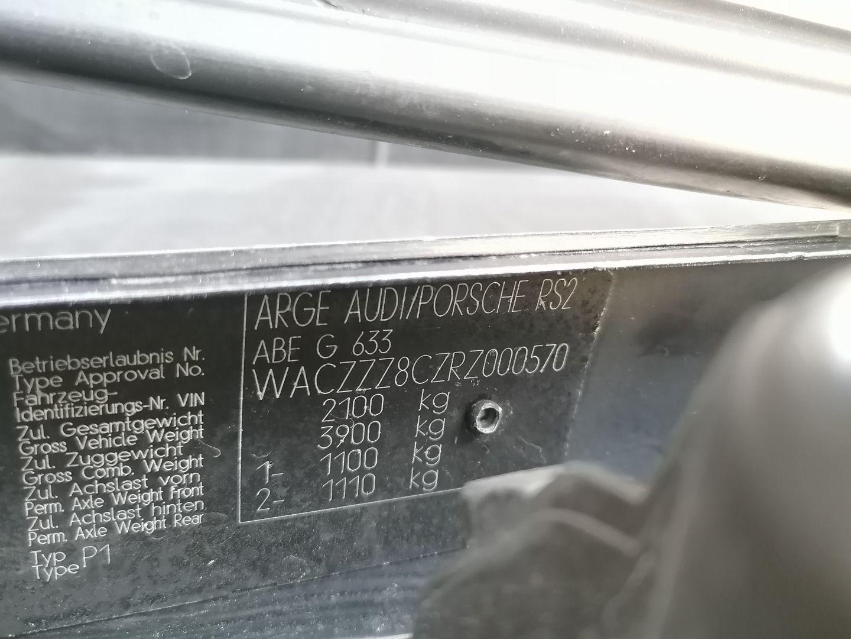1994 AUDI RS2 Avant 71337