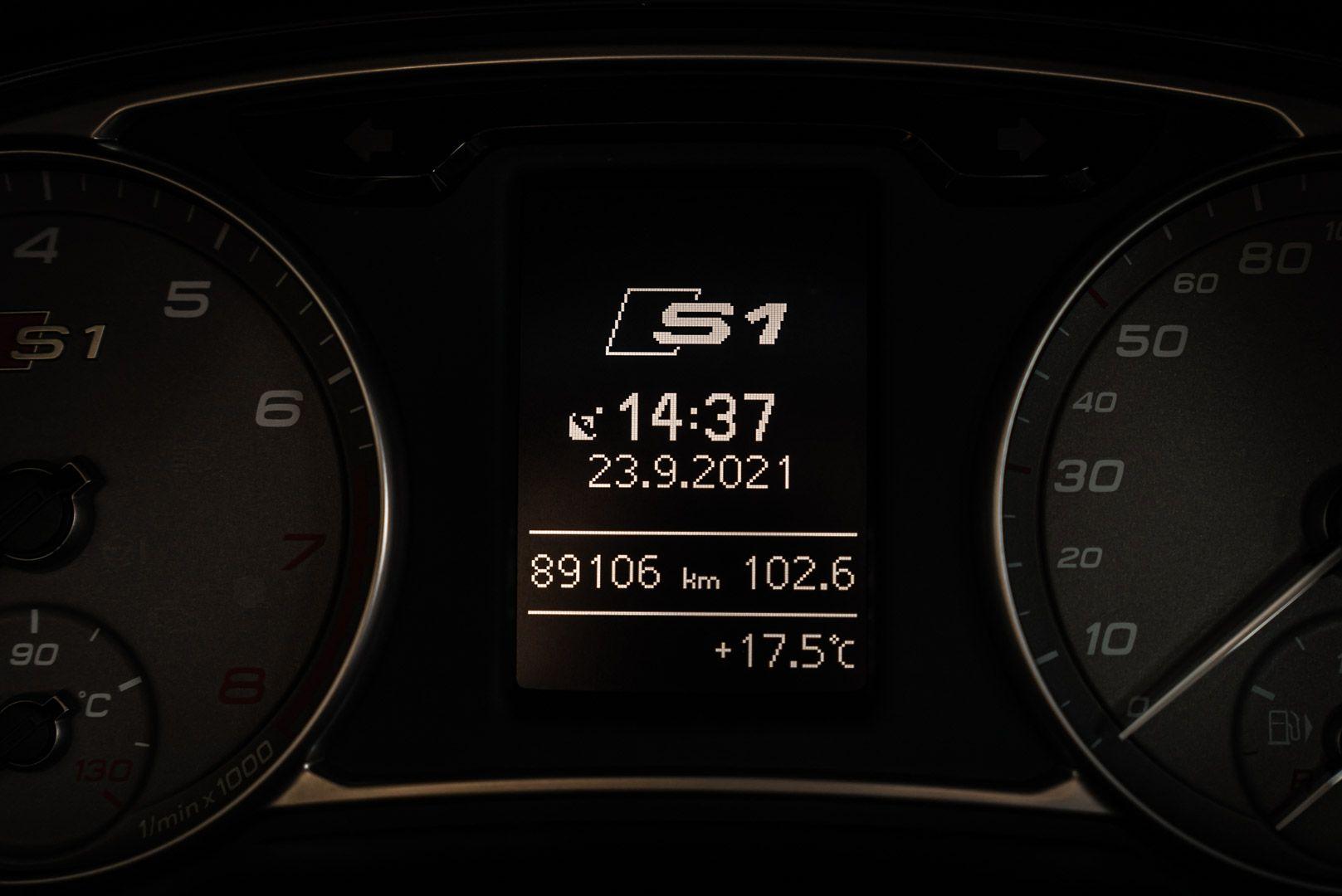 2014 Audi S1 Sportback 2.0 TFSI Quattro 83648