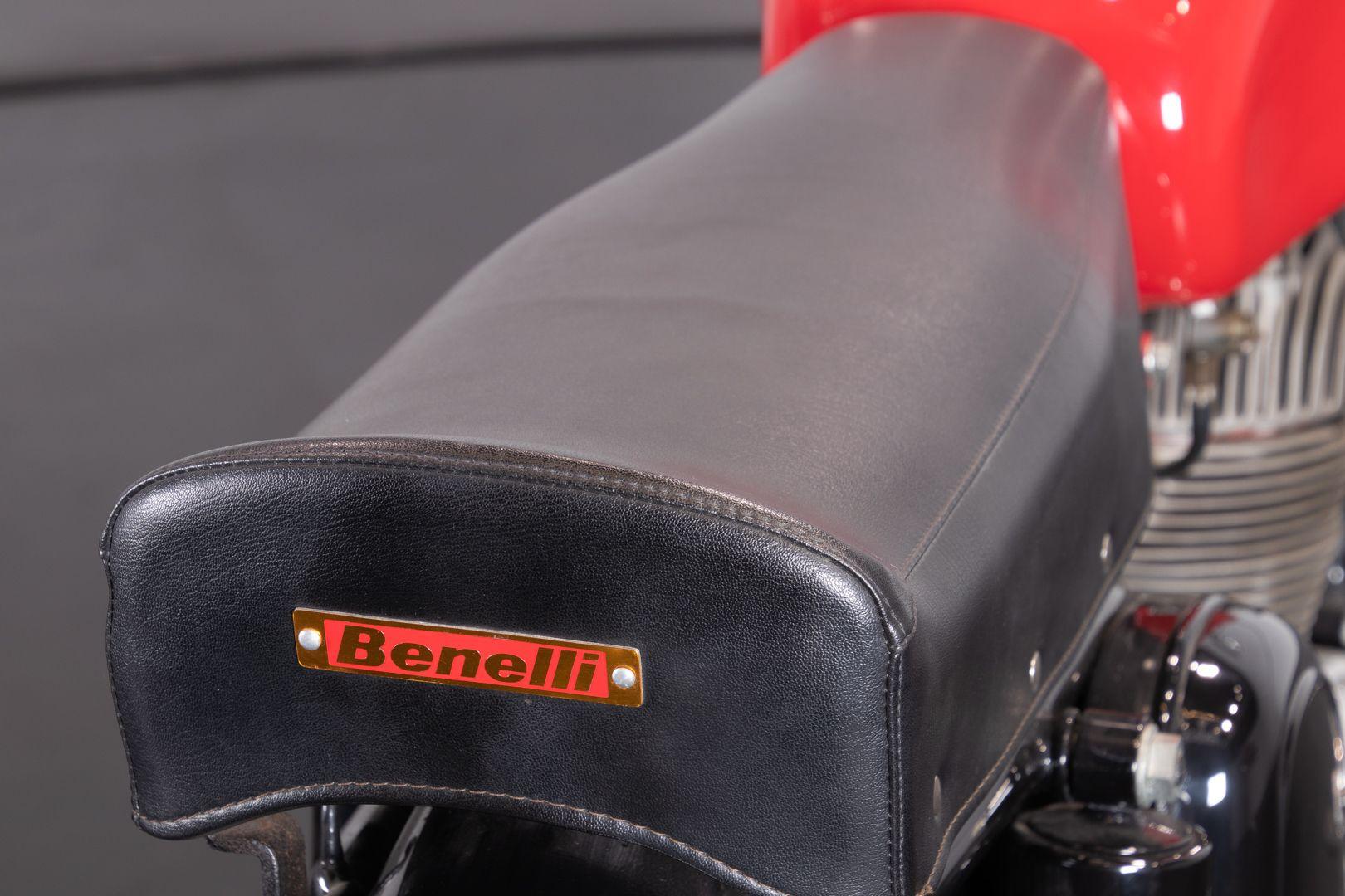 1955 Benelli 250 Leonessa 74309