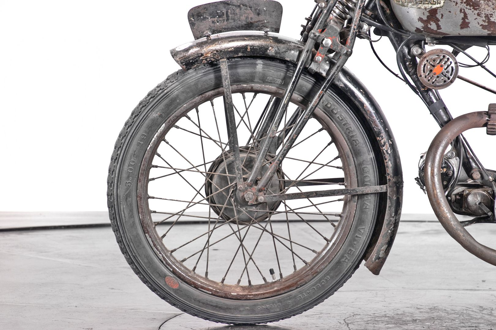 1938 Benelli 175 74493