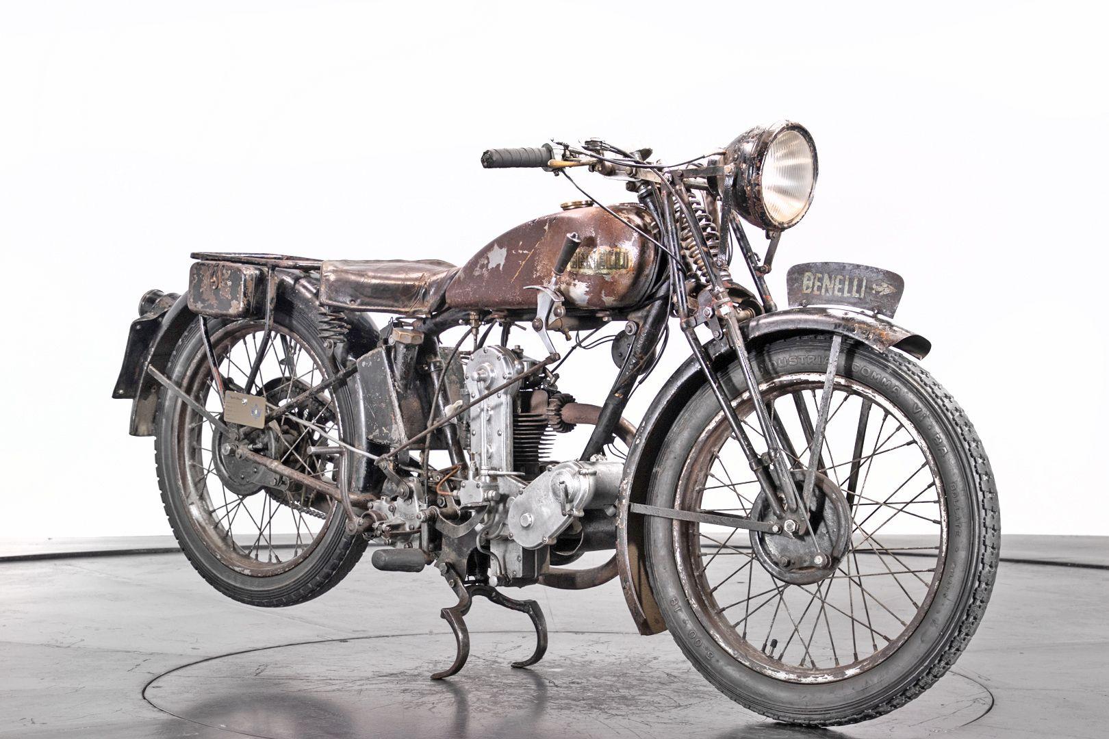 1938 Benelli 175 74490