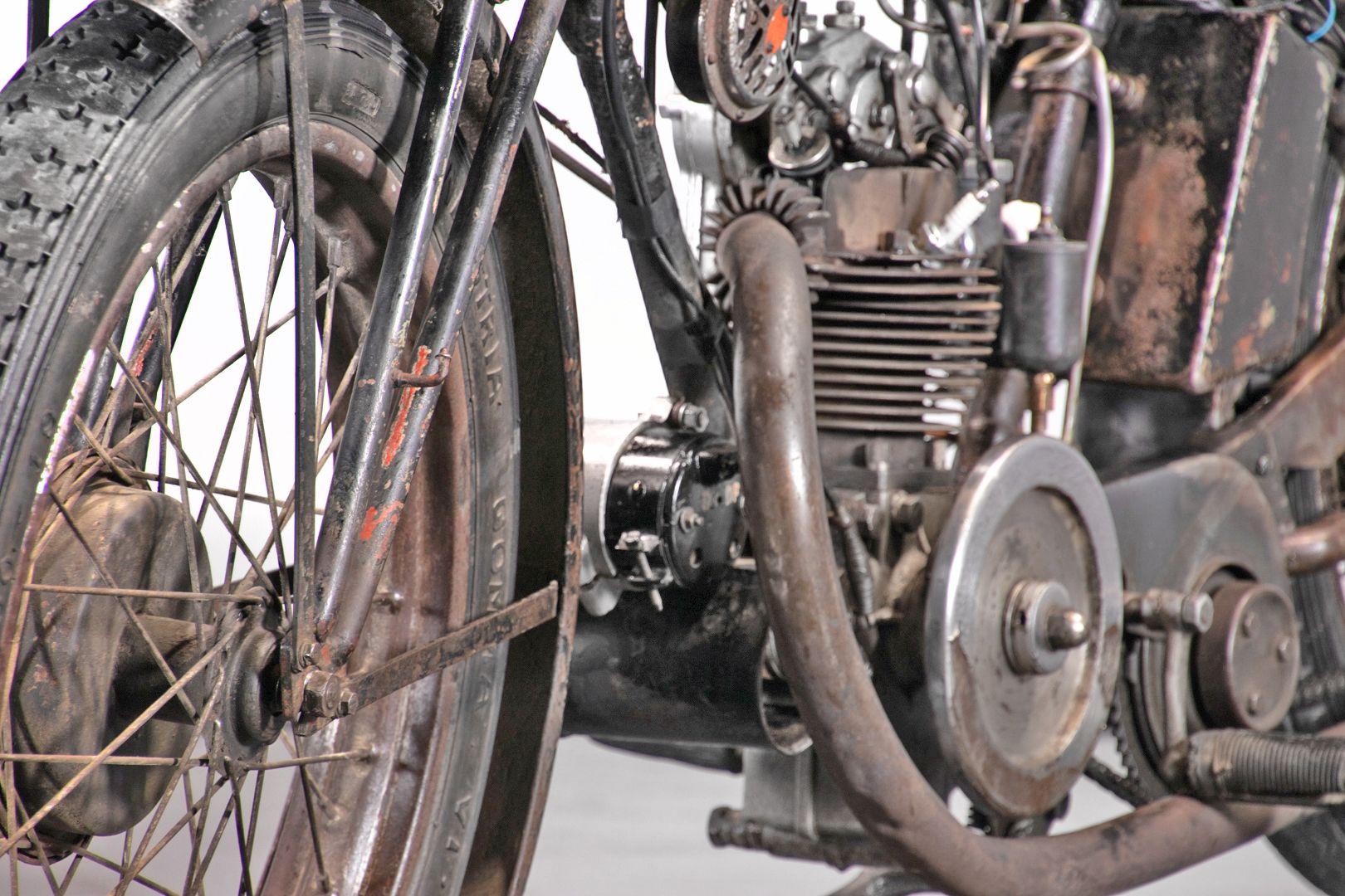 1938 Benelli 175 74492