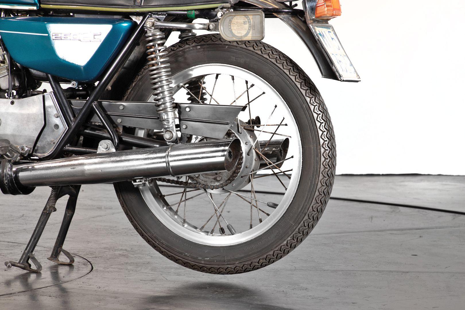 1972 Benelli 250 2C 42868